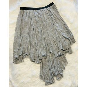 Free People Women's Skirt Size Small Petites